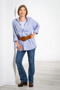 Katja Guderley Ausdrucksmalen Kunsttherapie